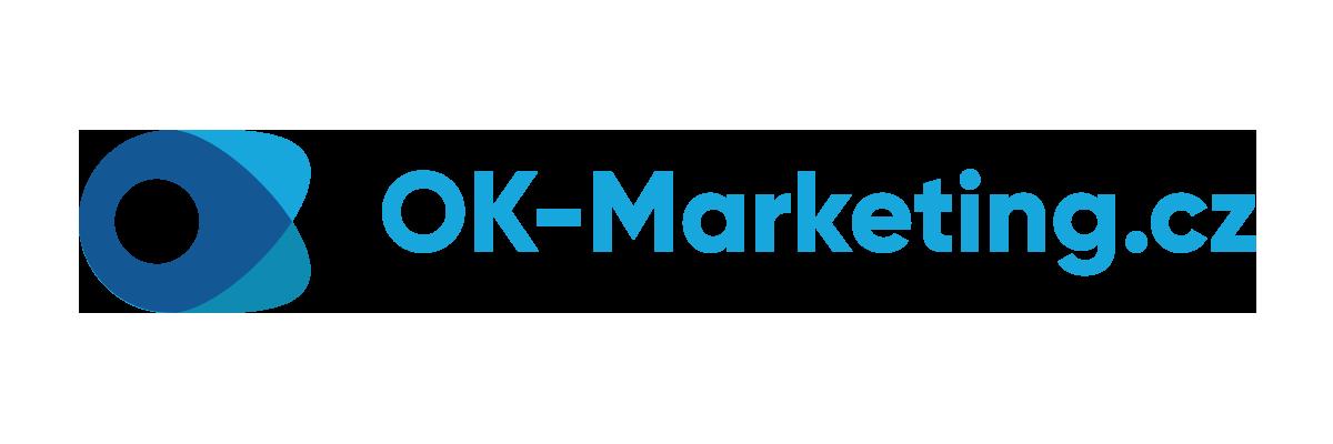 Logo OK-Marketing