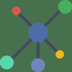 sociální sítě propojení