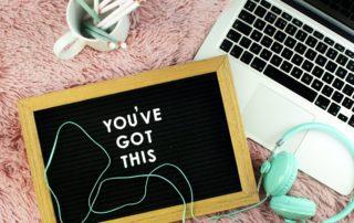 Motivační audioknihy