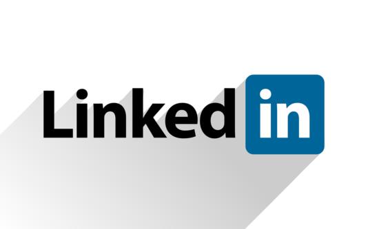 Najděte si zákazníky přes sociální síť Linkedin.