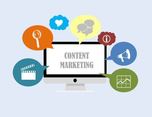 Jak dělat content marketing? Obsah je král!
