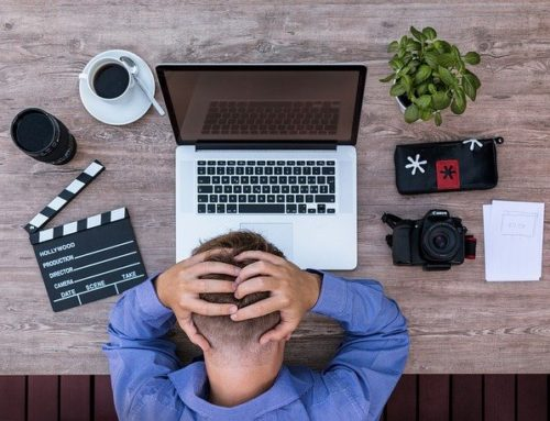Jaké jsou příznaky a důsledky workoholismu?