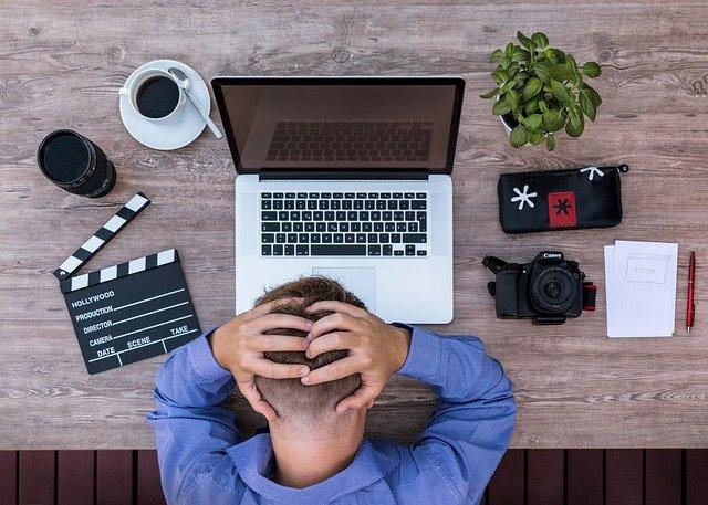 Workoholismus