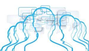 Facebooková skupina - kariéra v on-line marketingu