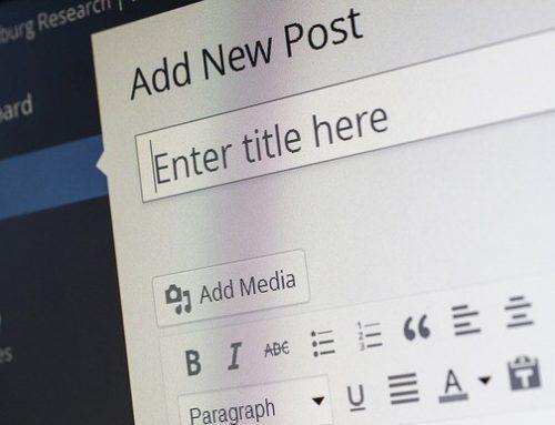 10 důvodů: Proč využívat WordPress pro tvorbu webu